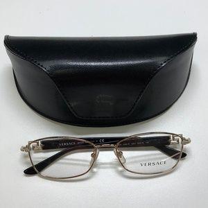 🕶️Versace MOD1226 Eyeglasses/717/TIZ167🕶️
